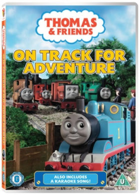 Thomas the Tank Engine and Friends: On Track for Adventure