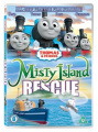 HiT Entertainment Thomas And Friends Misty Island Rescue [Region 2]