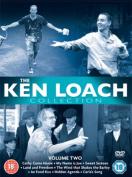 Ken Loach Collection: Volume 2 [Region 2]