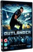 Outlander [Region 2]