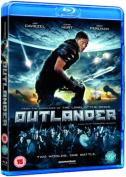 Outlander [Region B] [Blu-ray]