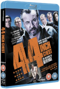 44 Inch Chest [Region B] [Blu-ray]