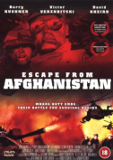 Escape from Afghanistan [Region 2]