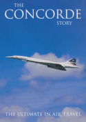 The Concorde Story [Region 2]