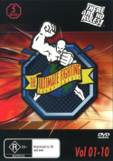 UFC: Volumes 1 - 10 [Region 4]