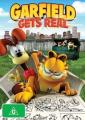 Garfield Gets Real [Region 4]