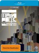 Metropolis Reconstructed & Restored [Region B] [Blu-ray]
