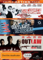 The Crew / Daylight Robbery / Outlaw  [Region 4]
