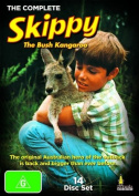 The Complete Skippy [Region 4]