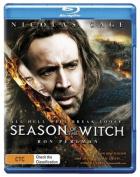 Season of the Witch [Region B] [Blu-ray]