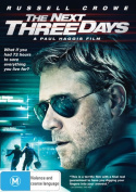 The Next Three Days [Region 4]