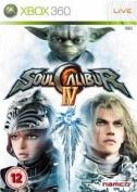 Soul Calibur 4 (IV)