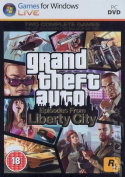 Grand Theft Auto - Episodes from Liberty City