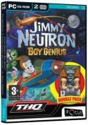 Jimmy Neutron Boy Genius vs Jimmy Negatron