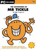 The Adventures of Mr Tickle
