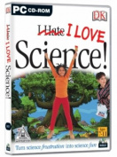 I Love Science (7-11 Years)