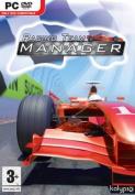 Racing Team Manager [Region 2]