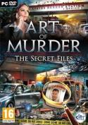 Art of Murder - The Secret Files [Region 2]