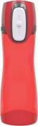 Swish Autoseal Bottle - Red
