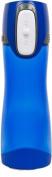 Swish Autoseal Bottle - Blue