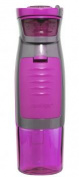 Kangaroo Autoseal Bottle - Fuschia