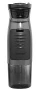 Kangaroo Autoseal Bottle - Charcoal