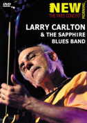 Larry Carlton and the Sapphire Blues Band [Region 2]