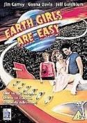 Earth Girls Are Easy [Region 2]