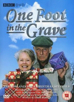 One Foot in the Grave: Christmas Specials