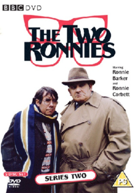 The Two Ronnies: Series 2