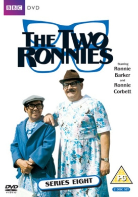 The Two Ronnies: Series 8