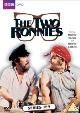 The Two Ronnies: Series 10