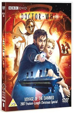 Doctor Who - The New Series: The Voyage of the Damned