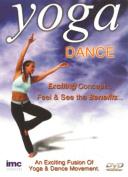 Yoga Dance [Region 2]