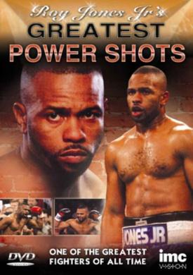Roy Jones Junior: Greatest Power Shots