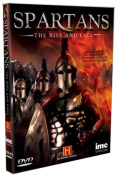 Spartans - The Rise and Fall [Region 2]