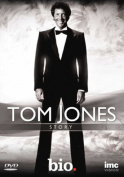 Tom Jones: The Story [Region 2]