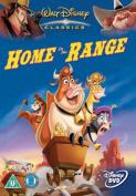 Home On the Range [Region 2]