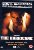 The Hurricane [Region 2]