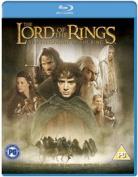 Lord of the Rings [Region B] [Blu-ray]