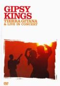 Gipsy Kings - Tierra Gitana & Live in Concert [Region 2]