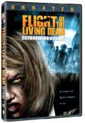 Flight of the Living Dead - Outbreak On a Plane [Region 2]