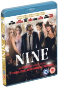 Nine [Region B] [Blu-ray]