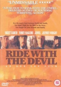 Ride With the Devil [Region 2]