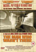Man Who Wasn't There [Region 2]