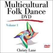 Multicultural Folk Dance [Region 2]
