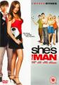 She's the Man [Region 2]