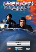 American Chopper: Race Car [Region 2]