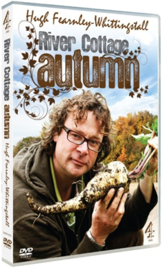Hugh Fearnley-Whittingstall: River Cottage - Autumn