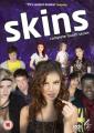 Skins: Complete Fourth Series [Region 2]